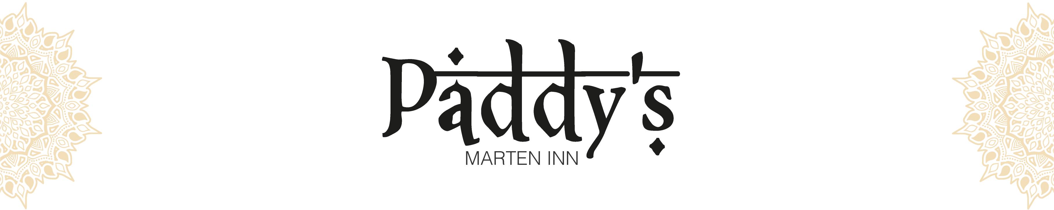 Paddysmarteninn